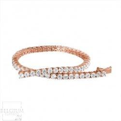 4-41-caraat-diamanten-tennisarmband-in-rood-goud (1)