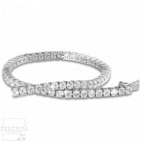 4-41-caraat-diamanten-tennisarmband-in-wit-goud (1)