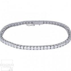 4-41-caraat-diamanten-tennisarmband-in-wit-goud (3)